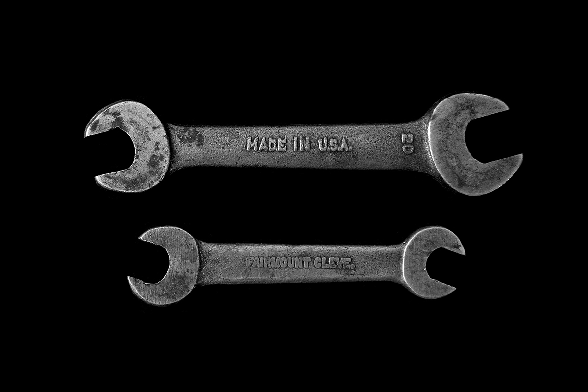 tools for property maintenance