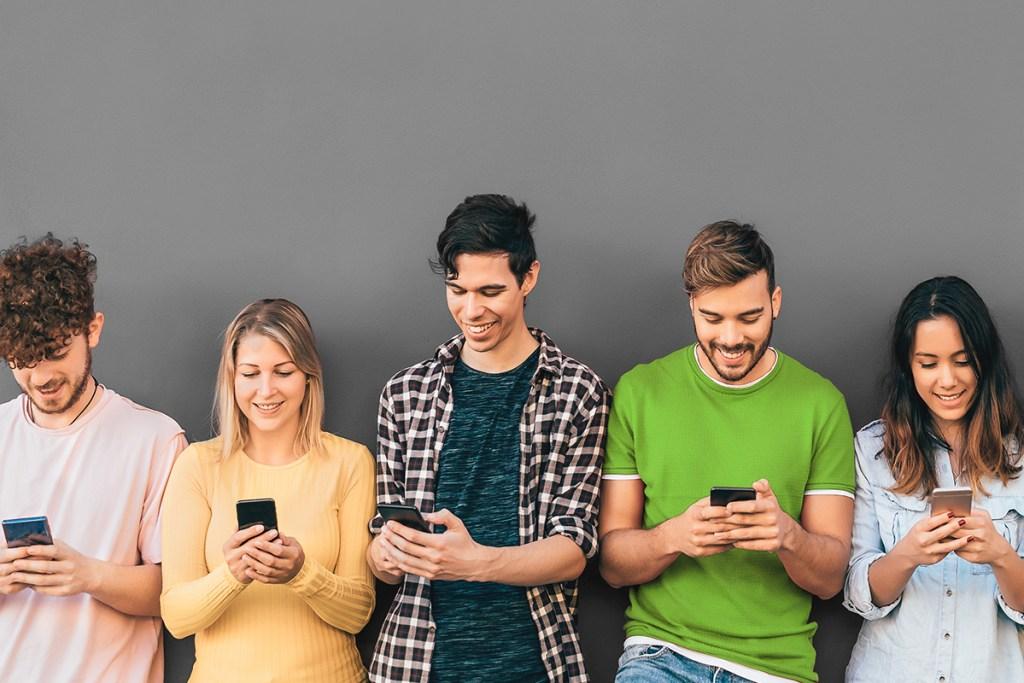 Generation Z renters