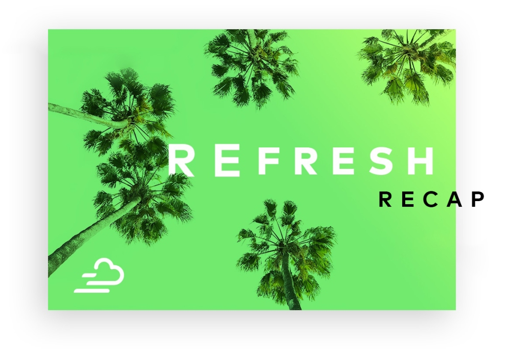 REfresh Yardi Breeze and Breeze Premier user conference recap