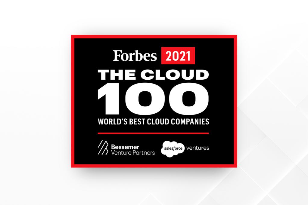 Yardi makes Forbes 2021 Cloud 100 List